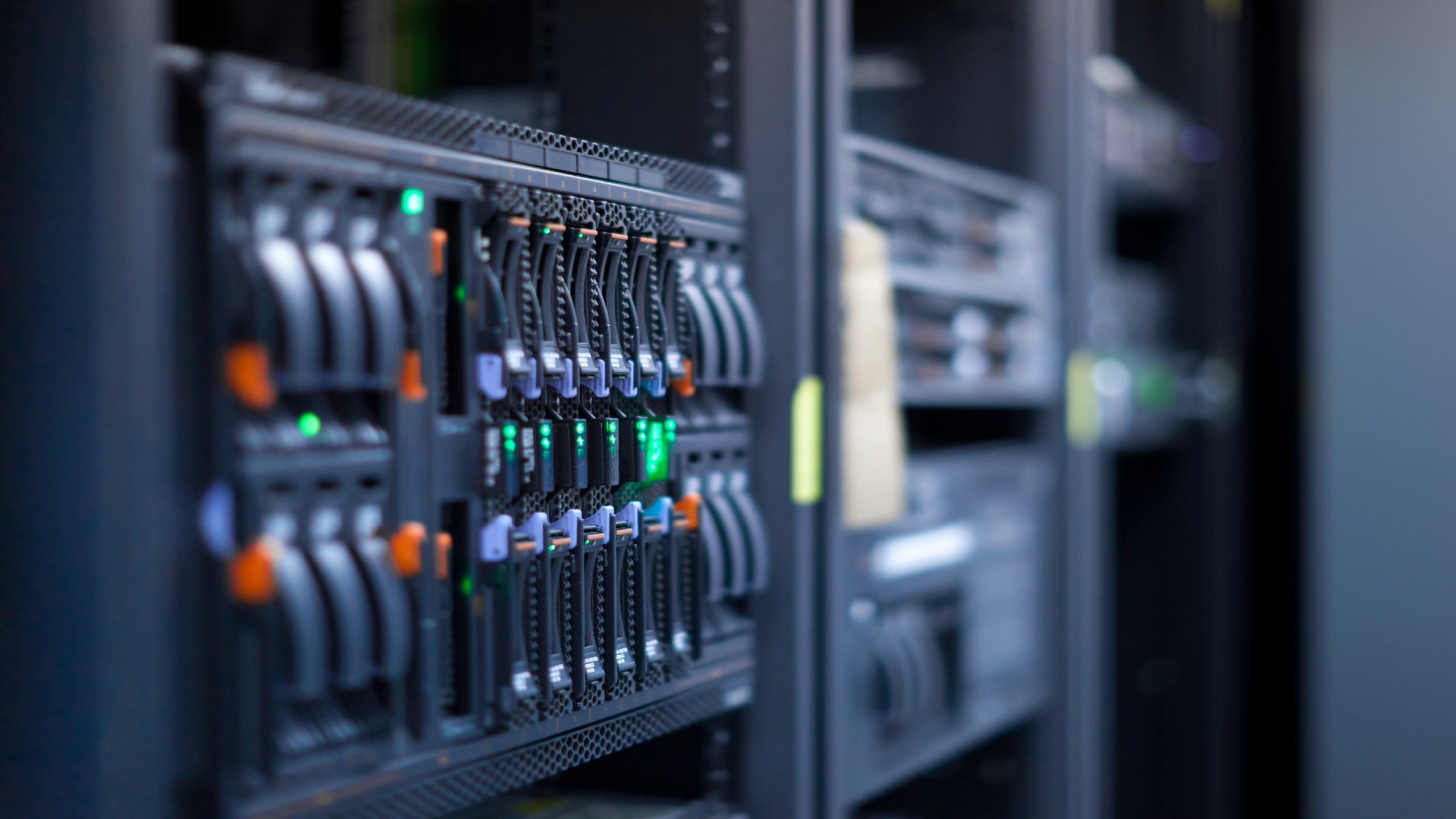 VPS Hosting. Deploy a virtual private server for workloads with low cost solution